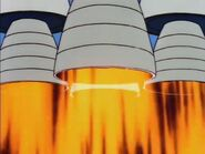Deep Space Homer 67