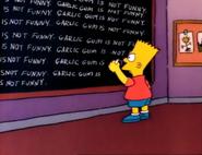 Chalk Gag Season 1 Episode 11