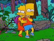Bart vs. Lisa vs. the Third Grade 91