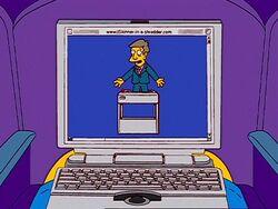 Skinner-in-a-shredder