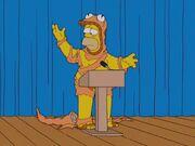 See Homer Run 107