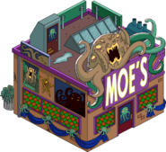 Tapped Out Moes Terror