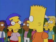 Bart's Comet 7