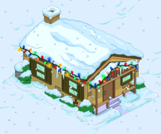 File:Tapped Out Christmas Brown House.png