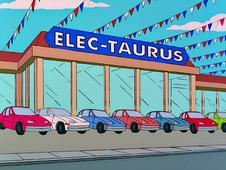 Elec-taurus