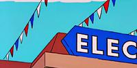 Elec-Taurus Dealership
