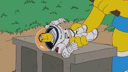 Buzz Spaceyear