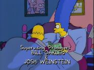 Another Simpsons Clip Show - Credits 3