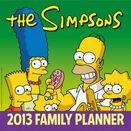 2013 Family Planner