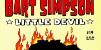 Bart Simpson Comics 19