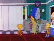 Mr. Lisa Goes to Washington 71