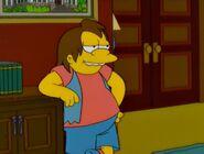Bart vs. Lisa vs. the Third Grade 76B