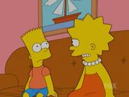 Marge vs. Singles, Seniors, Childless Couples and Teens and Gays 86