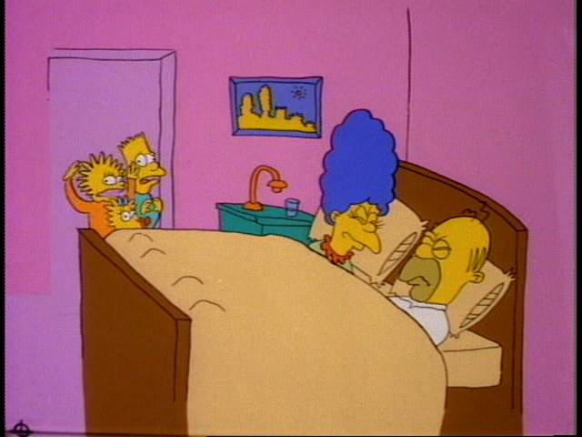 File:Bart, Lisa, and Maggie are Scared (Good Night).png