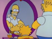 Lisa's Substitute 72
