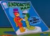Radioactive Man To Betroth a Foe!