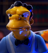 Robot Chicken Moe