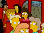 Bart vs. Lisa vs. the Third Grade 60A