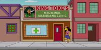 King Toke's Medical Marijuana Clinic
