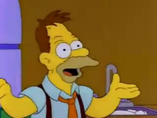 File:Abraham Simpson young in I Married Marge.png