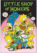 Little shop of Homer