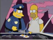 Marge on the Lam 109