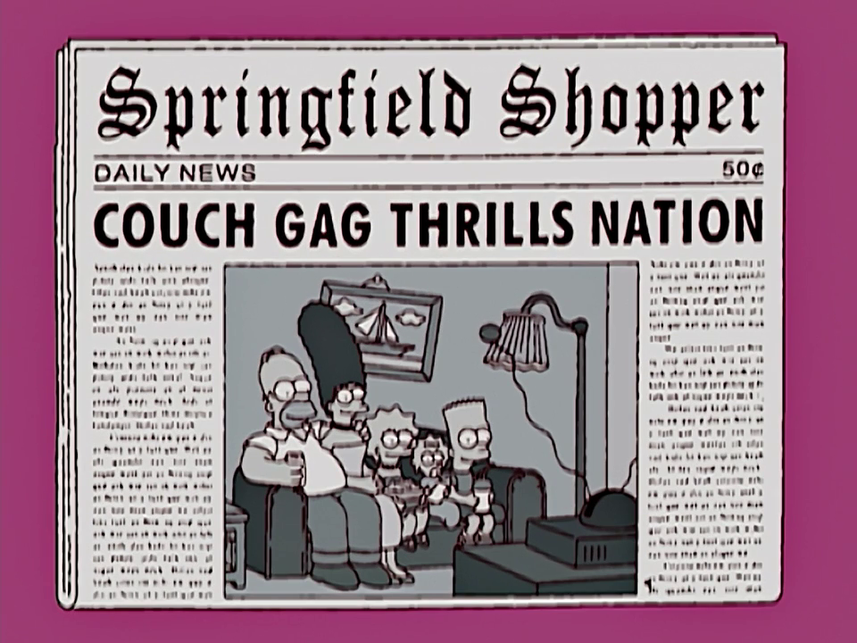 File:Simpsons Christmas Stories Couch Gag.PNG