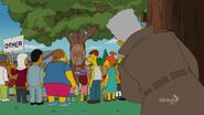 A Tree Grows In Springfield (321)