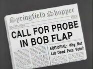Sideshow Bob Roberts 82
