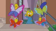 Moonshine River (Couch Gag) 7