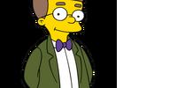 Waylon Smithers
