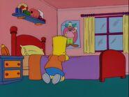 Bart Sells His Soul 90