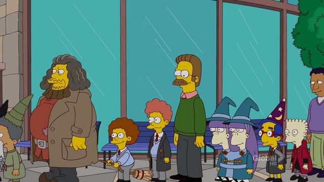 File:Comic Book Guy as Hagrid.jpg