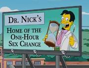 Dr. Nick's