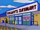 Teejays Zaymart