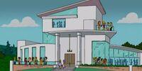Alberto's House