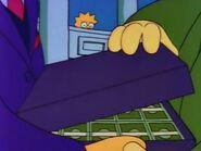 Mr. Lisa Goes to Washington 86