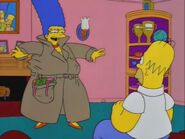 Homer Badman 30