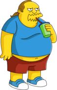 Comic book Guy2