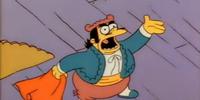 Bart the Genius/Appearances