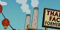 Thai Food Factory