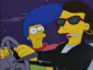 Marge on the Lam 91