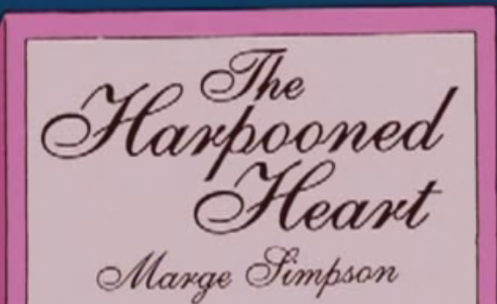 The harpooned heart 2