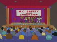 Bart vs. Lisa vs. the Third Grade 25