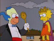 Lisa the Beauty Queen 95