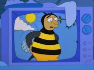 Homer Badman 84
