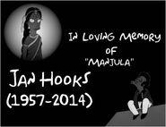 Jan Hooks