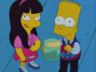 Bart's Girlfriend 56
