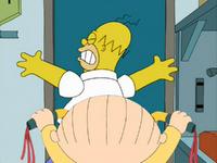 Homerisdead