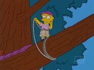 Lisa the Tree Hugger 36